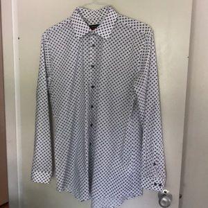 Men's dress shirt, J. Ferrar